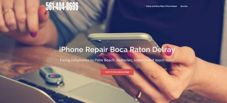 Boca Raton Phone Fix